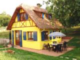 un gite en alsace, proche de Strasbourg