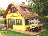 Gite alsace, entre Strasbourg et Colmar