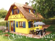 Gite en Alsace à MUTZIG