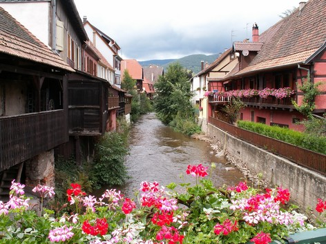 KAYSERSBERG - Photo ROMAN