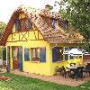 Gîte en Alsace, à 25 min de Strasbourg