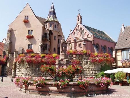 Pays de rouffach vignobles et ch teaux - Office de tourisme eguisheim ...
