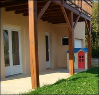 Gites et chambres d 39 hotes en midi pyrenees pour vos locations de vacances - Du bruit dans la cuisine pau ...