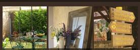 Gite et chambres d'hotes en Dordogne