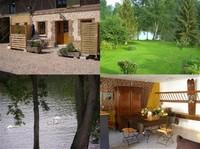 Gîte et chambres d'hôtes en Normandie, au Val d'André